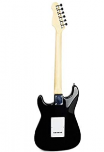 Jaxville ST1-RPA-PK Reaper St Style Electric Guitar Pack Review