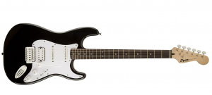 Squier Bullet Stratocaster H/S/S Electric Guitar Review