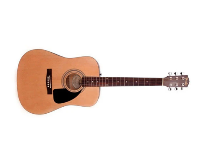 Fender F100 Classical Guitar