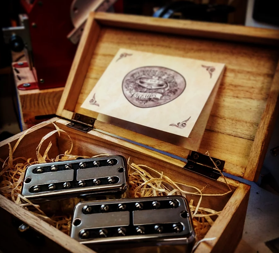 House of Tone pickups